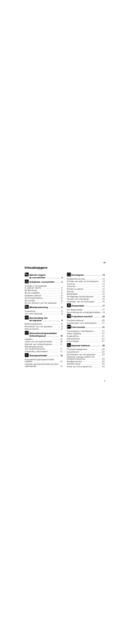 página del Bosch SMV99T00 3
