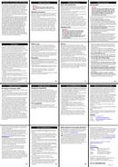 Doro PhoneEasy 345GSM страница 2