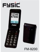 Pagina 1 del Fysic FM-9200