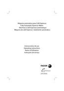 Fagor CAT-40 NG side 1