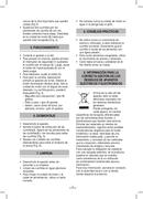 Fagor CU-180 side 3