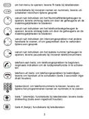 Pagina 3 del Fysic FX-5107