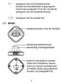 Pagina 5 del Fysic FX-5120