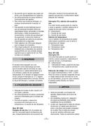 Fagor SP-1235 side 3