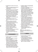 Fagor ML-2006X side 3