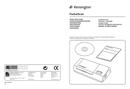 Kensington PocketScan side 1