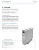 LaCie Big Disk Network Seite 5