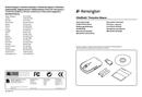 Kensington SlimBlade Presenter Mouse side 1