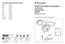 Kensington K33436US side 1