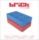 LaCie Brick pagină 1