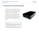 LaCie Hard Disk 301871EK pagină 5