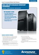 Página 1 do Lenovo SMS75FR