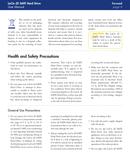 Pagina 4 del LaCie d2 Safe