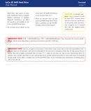 Pagina 5 del LaCie d2 Safe