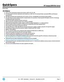 HP 8200 Microtower page 5