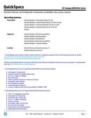 HP 8200 USDT page 5