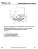 HP 4300 Small Form Factor PC page 1