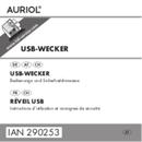 Auriol IAN 290253 Seite 1