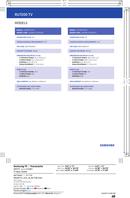 Página 5 do Samsung UN55RU7200