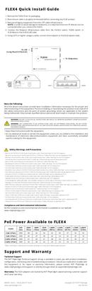 Phybridge NV-FLX-04-XKIT страница 2
