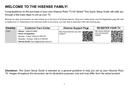 Hisense 43H4030F sayfa 4