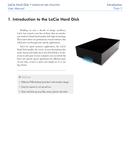 LaCie Hard Disk 301411EK pagină 5