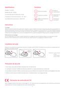 Xiaomi Yeelight Remote Control page 2