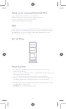 Xiaomi Redmi Note 9 Pro pagina 4