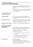 Bosch HMT85MR53 pagina 4