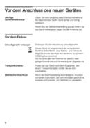 Bosch HMT84M421 pagina 4