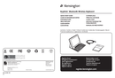 Kensington K39294US side 1