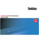 Lenovo ThinkVision L2250p sivu 1
