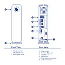LaCie d2 Quadra USB 3.0 pagina 3