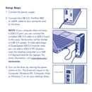 LaCie d2 Quadra USB 3.0 pagina 4