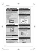 Panasonic DMR-BS850 page 2