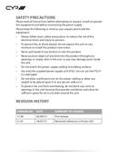 CYP AU-D1 pagina 4