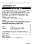 Panasonic TY-CC10W sivu 3