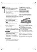 Panasonic DMR-BW780EFK page 2