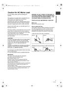 Panasonic DMR-BW780EFK page 3