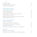 HTC RE page 4