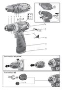 Metabo PowerMaxx BS Basic Seite 2