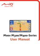 Mio Moov M350 side 1