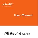 Mio MiVue 658 Touch side 1