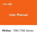 Mio MiVue 752 side 1