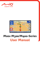 Mio Moov M450 side 1