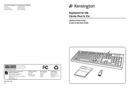 Kensington K64370A side 1