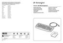 Kensington Pro Fit side 1