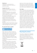 Philips GoGear SA018102V page 4
