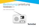 TechniSat TechniRadio 6 IR page 1