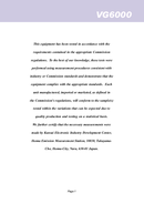 Airtronics VG6000 page 1
